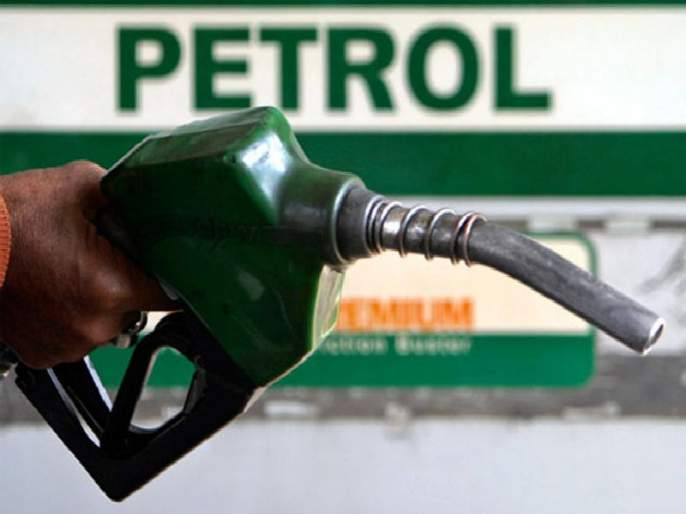 Today's Fuel Price Petrol Price Hiked For Fifth Day In A Row | Today's Fuel Price : इंधन दरवाढीचा भडका! सलग पाचव्या दिवशी पेट्रोल महागले