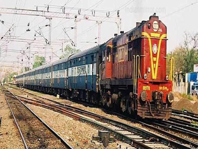 Indore-Manmad Railroad: JNPT's expenditure on Rs 4,716 crore for JNPT | इंदूर-मनमाड रेल्वेमार्ग : जेएनपीटीच्या माथी ४,७१६ कोटींचा खर्च
