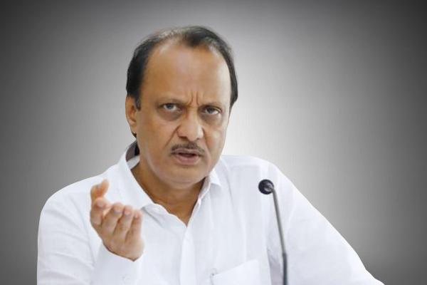 'They' 19 BJP corporators in Pune are in touch? Ajit Pawar's 'suggestive' statement | पुण्यातील 'ते' १९ नगरसेवक संपर्कात आहेत ? अजित पवार यांचं 'सूचक' वक्तव्य