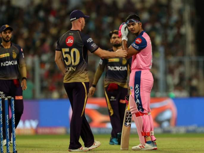 IPL 2019 KKR vs RR : राजस्थानचा पंजाबवर विजय | IPL 2019 KKR vs RR : राजस्थानचा पंजाबवर विजय
