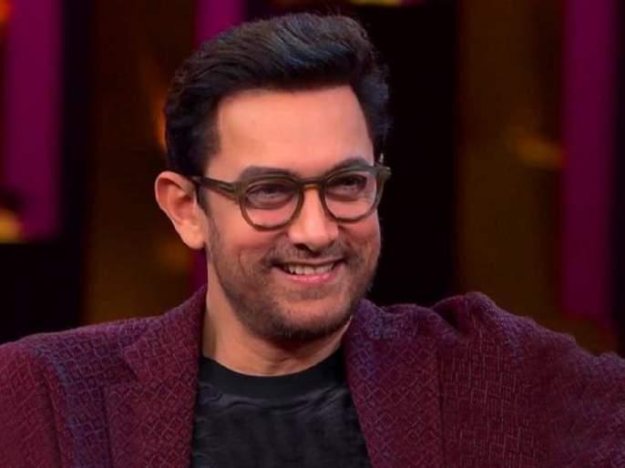 Aamir khan announces book project on veteran music composer vanraj bhatia | या प्रसिद्ध संगीतकारच्या आयुष्यावर येणार पुस्तक, आमिर खानने केली घोषणा