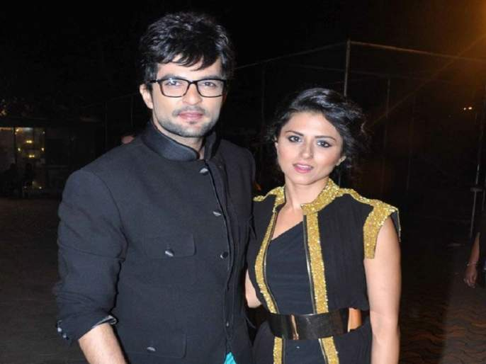 television actors ridhi dogra and rakesh bapat confirmed that they are living separately | छोट्या पडद्यावरील ही जोडी लवकरच होणार विभक्त