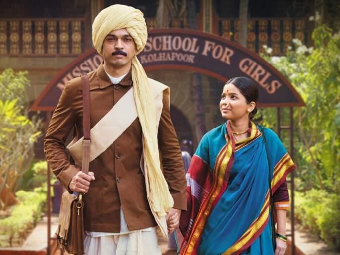 'Aanandi Gopal' expecting audience for Oscars | 'आनंदी गोपाळ'कडून प्रेक्षकांना ऑस्करवारीची अपेक्षा'