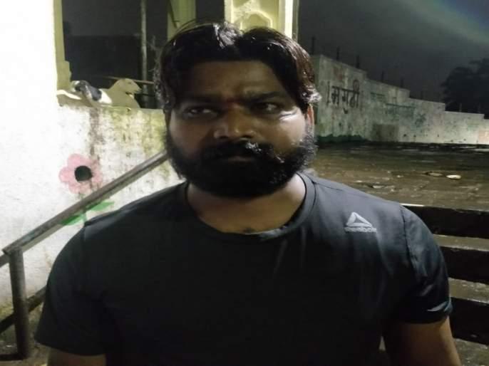 criminals arrested at pune, two pistols and 4 cartridges seized | पुण्यात सराईत गुन्हेगाराला अटक, दोन पिस्तुल, ४ काडतुसे जप्त