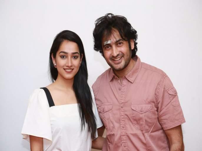 Aasud Marathi Movie Releasing Soon | 'आसूड' चित्रपटात नव्या जोडीची नवलाई