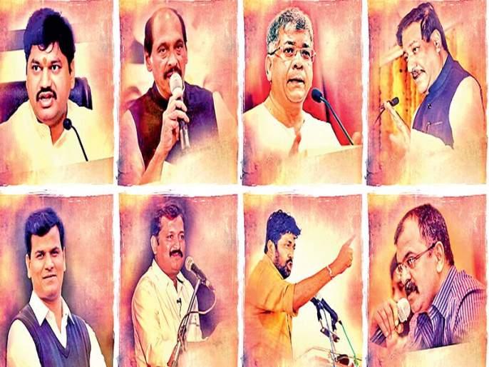 The famous politician will be seen in 'Asud' movie | 'आसूड' चित्रपटातझळकणार प्रसिद्ध राजकीय नेते