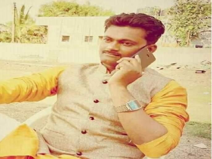 Grocery dealer commits suicide in Sangharshnagar | संघर्षनगरमध्ये किराणा दुकानदाराची गळफास घेऊन आत्महत्या