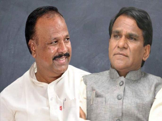 Abdul Sattar said Ravasaheb Danve will not win next time | रावसाहेब दानवेंचा परतीचा प्रवास सुरू झाला: अब्दुल सत्तार