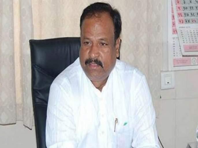 Congress mla abdul sattar gets bjp Chakwa | कॉंग्रेसचे बंडखोर आमदार अब्दुल सत्तारांना भाजपचा 'चकवा'