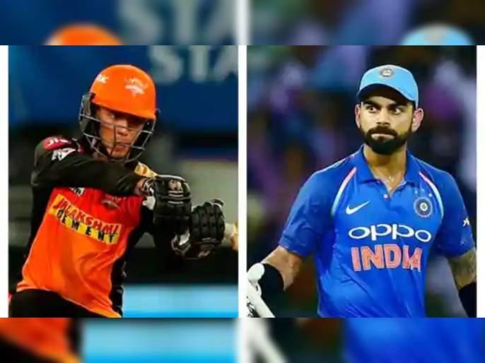 Vijay Hazare: Punjab's Abhishek Sharma surpasses Virat Kohli, registers 2nd fastest ton by an Indian in List A cricket   Vijay Hazare Trophy : राहुल द्रविडच्या शिष्यानं मोडला विराट कोहली, सूर्यकुमार यादव यांचा मोठा विक्रम, १७ चेंडूंत ८६ धावा