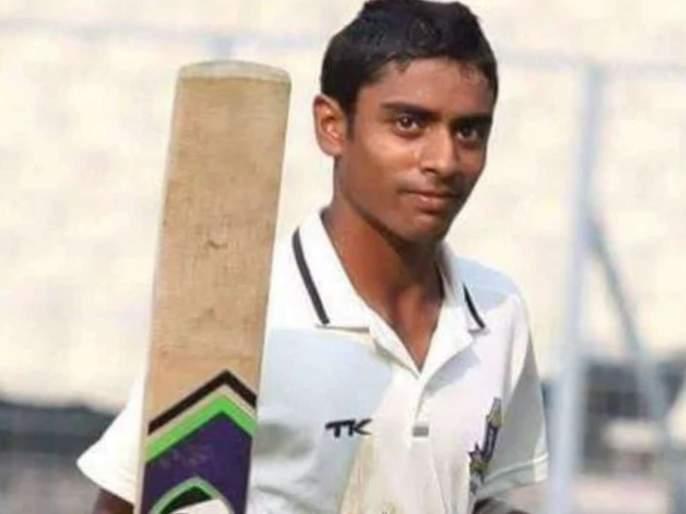 India 'A' team has a strong base | भारत 'अ' संघाची स्थिती मजबूत