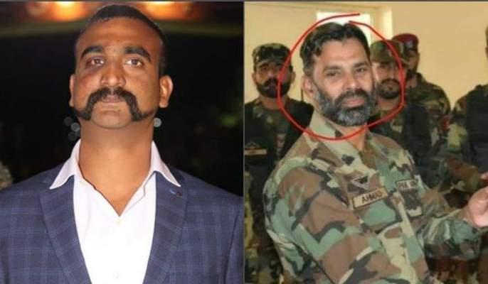 Pakistani commando behind capture of Indian Wing Commander Abhinandan Varthaman killed | अखेर बदला घेतलाच! विंग कमांडर अभिनंदनचा छळ करणाऱ्या पाक कमांडोला केलं ठार