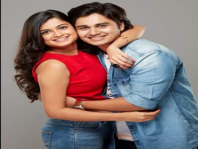 Ashi Hi Ahsiqui Marathi Movie | मला जर कोणासारखं बनायचं असेल तर मी 'अमरजा'सारखी बनेन- हेमल इंगळे