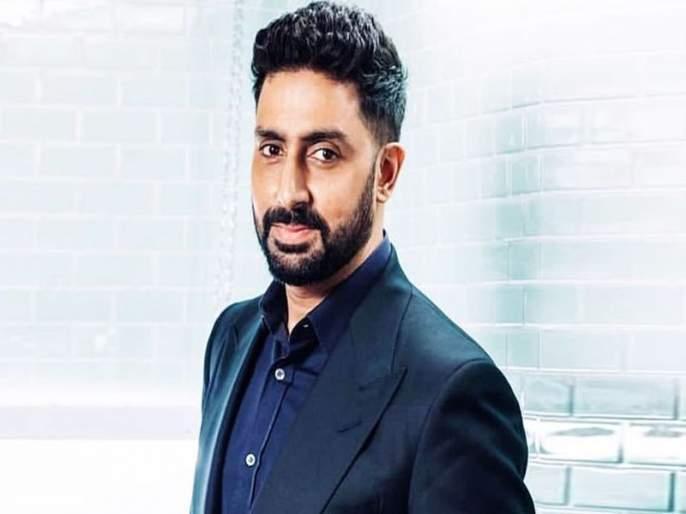 Abhishek Bachchan is keen to work with 'this' director | अभिषेक बच्चन 'या' दिग्दर्शकासोबत काम करण्यास उत्सुक