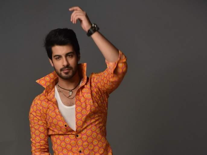 Abrar Kazi took inspiration from the role of Sanjay Dutt from Vastav | अब्रार काझीने संजय दत्तच्या 'वास्तव'मधील भूमिकेतून घेतली प्रेरणा