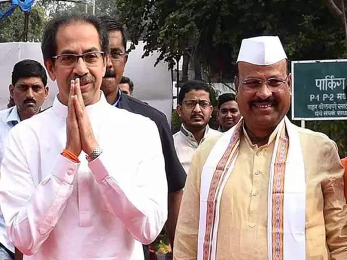 'My name is Sattar, I will remain in power, the government of Maha Vikas Aghadi is stable', abdul sattar | 'माझं नाव सत्तार, मी सत्तेतच राहणार, स्थिर आहे महाविकास आघाडीचं सरकार'