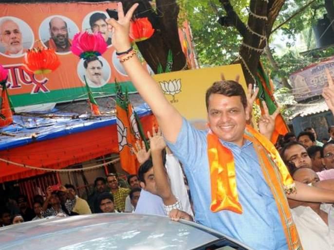 How many seats did win in the 2014 assembly elections of maharashtra? know on lokmat | 2014च्या विधानसभा निवडणुकीत कुणी जिंकल्या होत्या किती जागा?... संपूर्ण निकाल एका क्लिकवर