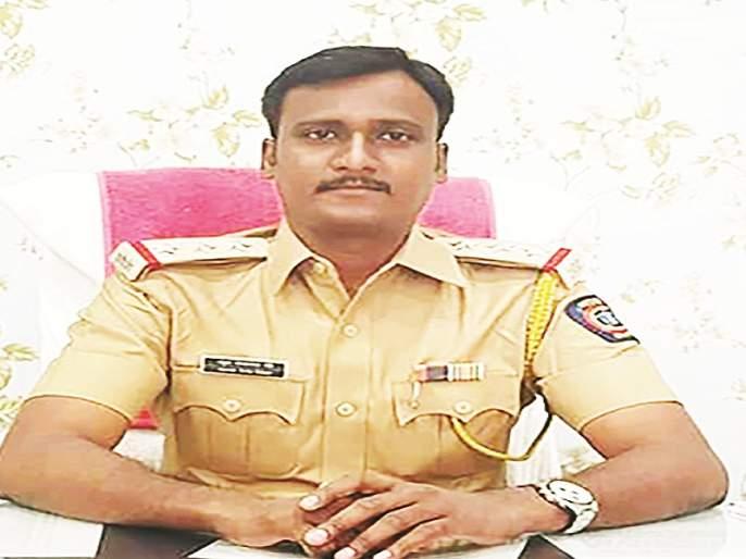 Assistant police inspector arrested for taking bribe of Rs 80 thousand | सहायक पोलीस निरीक्षकाला ८० हजारांची लाच घेताना अटक