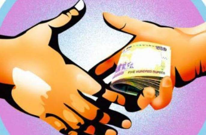 Arrested from the most corrupt govt employee from Thane in the Konkan range | कोकण परिक्षेत्रात सर्वाधिक लाचखोर ठाण्यातून जेरबंद