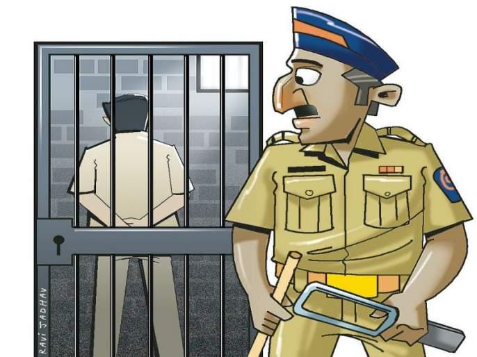 Dr. Raju Murudkar's police custody extended for another two days | डॉ. राजू मुरुडकरच्या पोलीस कोठडीत आणखी दोन दिवसांची वाढ
