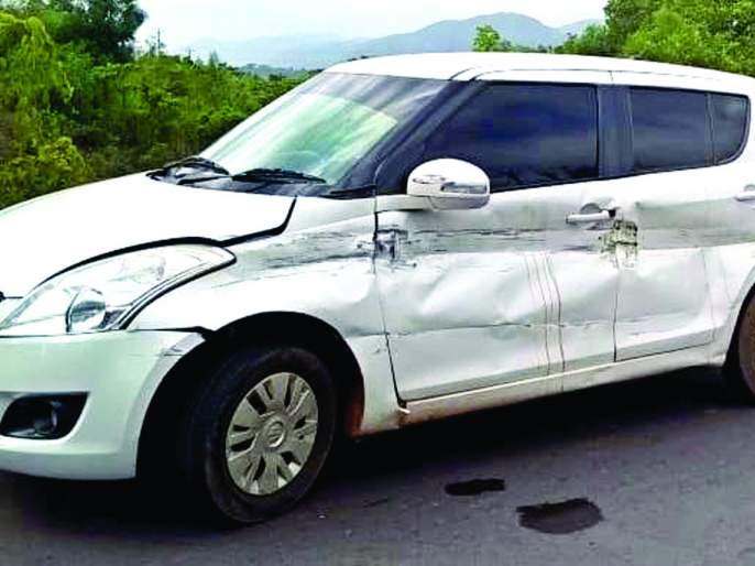 Most accidents on urban, rural roads than highways   महाराष्ट्रात महामार्गांपेक्षा शहरी, ग्रामीण रस्त्यांवर सर्वाधिक अपघात¨ बळी जाणा-यांचे प्रमाणही चिंताजनक
