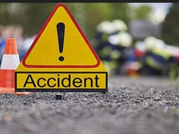 Two killed in vehicle collision in Nagpur district | नागपूर जिल्ह्यात वाहनाच्या धडकेत दोघांचा मृत्यू