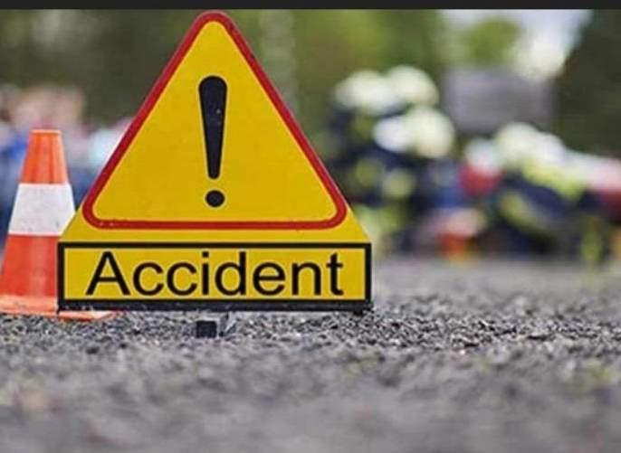 Two-wheeler rider killed in truck collision in Nagpur | नागपुरातट्रकच्या धडकेत दुचाकीचालकाचा मृत्यू