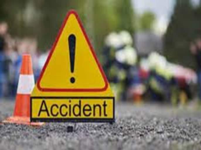 The pedestrian death in a speedly vehicle at charholi | चऱ्होली येथे भरधाव वाहनाच्या धडकेने पादचाऱ्याचा मृत्यू