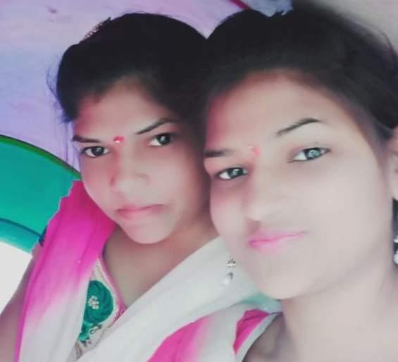 In Nagpur, Tipper killed two sisters | नागपुरात टिप्परने दोन सख्ख्या बहिणींना चिरडले
