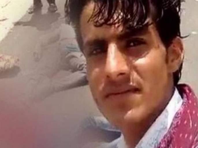 rajasthan accident 3 died onlookers busy taking selfies dat | असहिष्णुतेचा कळस! जखमींना मदत करण्याऐवजी लोक सेल्फीत मग्न, हकनाक गेला तिघांचा जीव