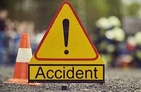 One dies in ST-bike accident   एसटी-दुचाकी आपघातात एकाचा मृत्यू