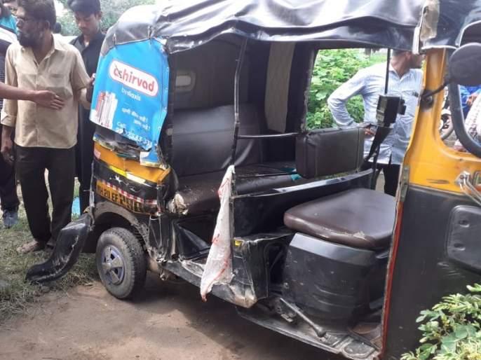 death of Two injured in accident on Nashik Road | नाशिक रोडवरील अपघातातील दोन जखमींचा उपचारादरम्यान मृत्यू
