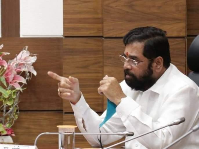 BJP Targeted Minister Eknath Shinde over High Court Decision in mira Bhaynder Politics | 'ही' तर मंत्री एकनाथ शिंदेंना लगावलेली सणसणीत चपराक; भाजपाचा टोला