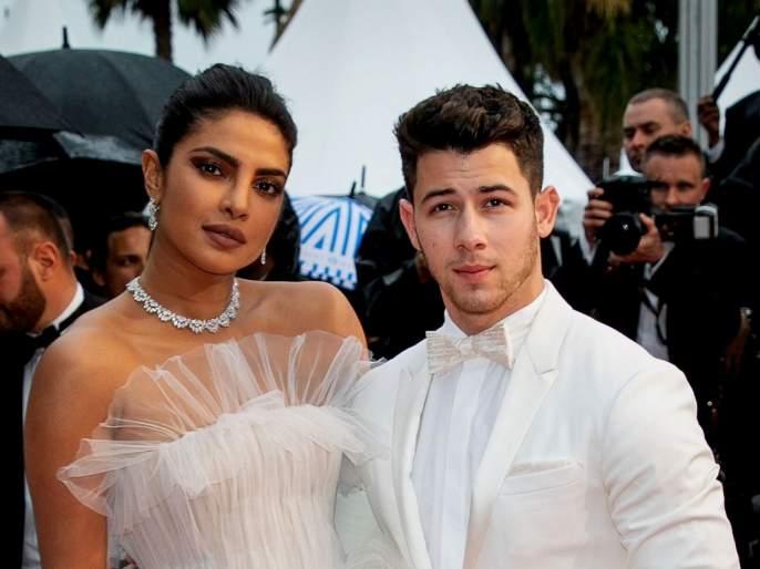 Priyanka Chopra and Nick Jonas shared this video on social media | प्रियंका चोप्राने व्हिडीओ शेअर करत चाहत्यांना दिली मोठी खुशखबरी, निक जोनससोबत करणार ही घोषणा
