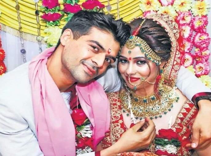 actor karn beats model swati mehra in indore | या अभिनेत्याने मॉडेल पत्नीला केली बेदम मारहाण, फाटला कानाचा पडदा