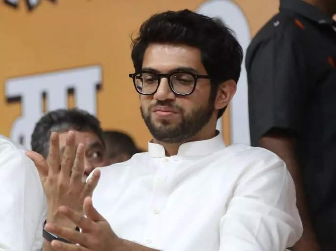 Aditya Thackeray, not for the first time, but for the second time contested election | आदित्य ठाकरे पहिल्यांदा नव्हे तर दुसऱ्यांदा निवडणूक लढवतायत; जाणून घ्या या आधीचा निकाल