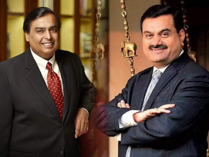 In 2020 world added 3 billionaires every 2 days India added one every week ambani adani on top | कोरोना महासाथीनंतरही ४० भारतीयांची अब्जाधीशांच्या यादीत एन्ट्री; अंबानी ठरले सर्वाधिक श्रीमंत