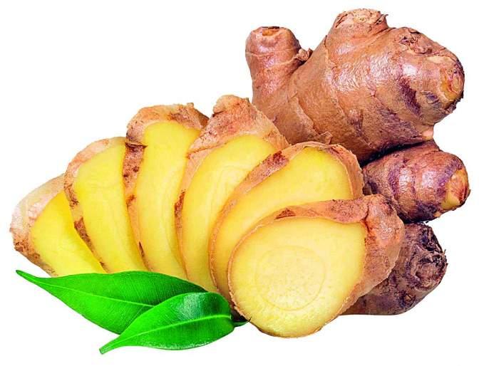Ginger is useful for beauty treatments... How? | सर्दी खोकल्यासाठी फायदेशीर ठरणारं आलं सौंदर्यासाठीही उपयुक्त आहे .. ते कसं?