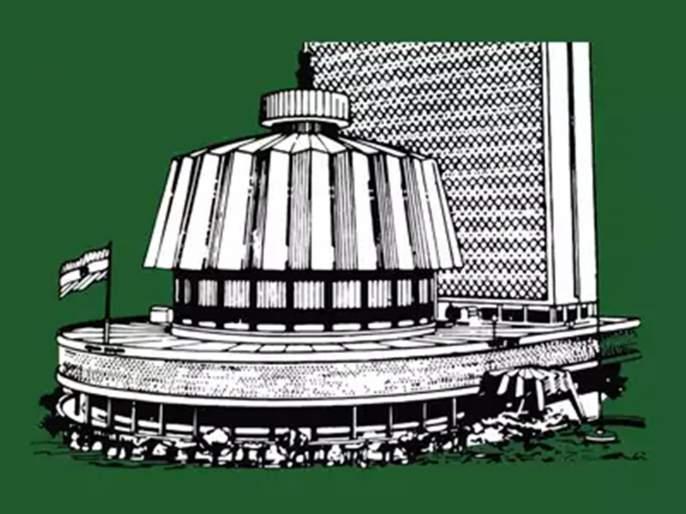 Whose government will come to Maharashtra | मुख्यमंत्री पद राहिले बाजूला, आता चर्चा सरकार कुणाचे