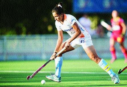 India won 2-0 in the series | भारतीयांची मालिकेत २-० अशी विजयी आघाडी