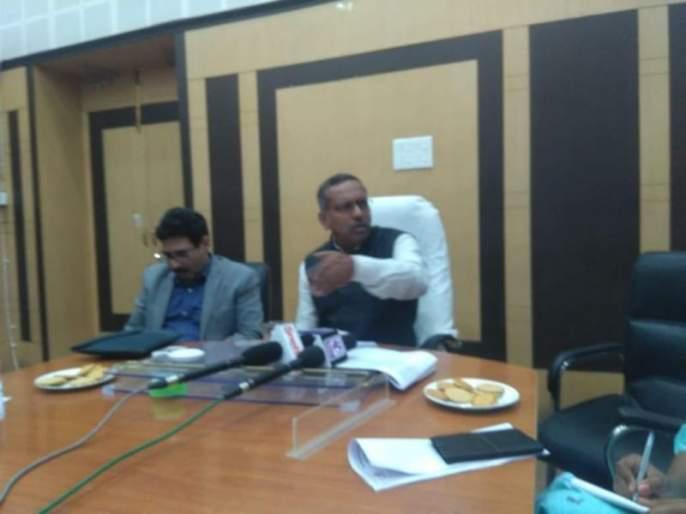 UIDAI launches first Aadhaar center in the state | युआयडीएआयचे राज्यातील पहिले आधार केंद्र सुरू