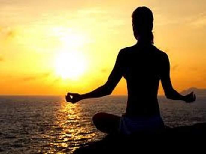 Spirituality of nature   स्वभावाचं अध्यात्म