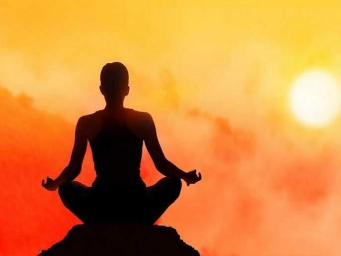 peace lives where Knowledge seeker and knowledge is disappears | ज्ञाता व ज्ञान हे ही जिथे नाहिसे होतात ती शांती सर्वश्रेष्ठ