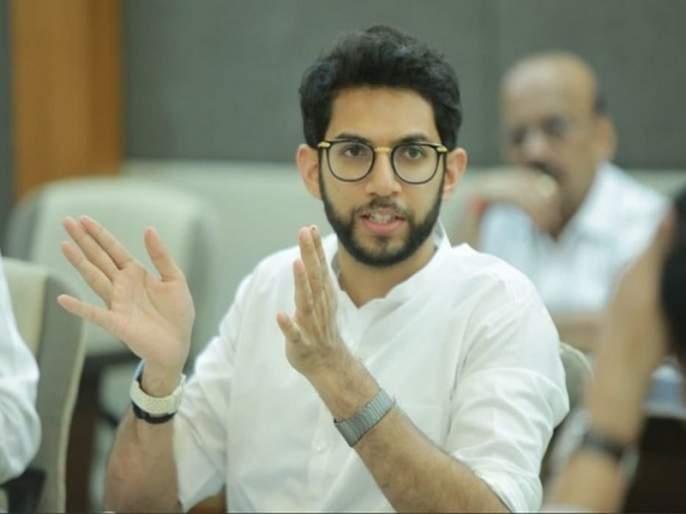 Let the opposition do its job, we are doing our job - Aditya Thackeray | आपण कोरोनाला कंटाळलो असलो; तरी कोरोना कंटाळलेला नाही- आदित्य ठाकरे