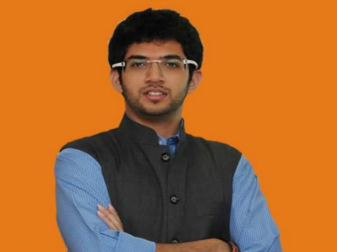 Aditya Thackeray to contest from Vidhan Sabha; The demands of the YuvaSena   आदित्य ठाकरेंनी विधानसभा लढवावी; युवासेनेच्या कार्यकर्त्यांची मागणी