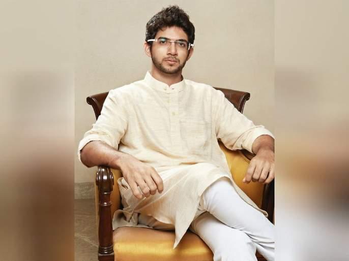 The people of state will accept Aditya Thakarene as Chief Minister - Sanjay Raut | आदित्य ठाकरेंना मुख्यमंत्री म्हणून राज्यातील जनता स्वीकारेल - संजय राऊत