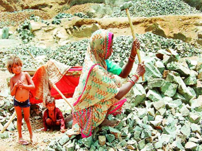 What is the death of the monsoon? 40 percent of the deaths in the state from June to August | पावसाळ्याच्या तोंडावरच बालमृत्यू का? राज्यात ४० टक्के मृत्यू जून ते ऑगस्टदरम्यान