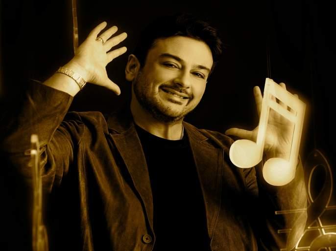Adnan sami invited rekha bhardwaj as a special mentor on The Voice | 'द व्हॉइस'मध्ये अदनान सामीने दिले 'या' गायिकेला विशेष परीक्षकाचे निमंत्रण!