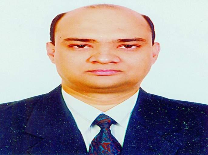 Iqbal Kaskar, Chhota Shakeel's plea, appointed by Nashik Public Prosecutor Ajay Egypt   इकबाल कासकर, छोटा शकीलच्या खटल्यात नाशिक चे सरकारी वकील अजय मिसर यांची नियुक्ती