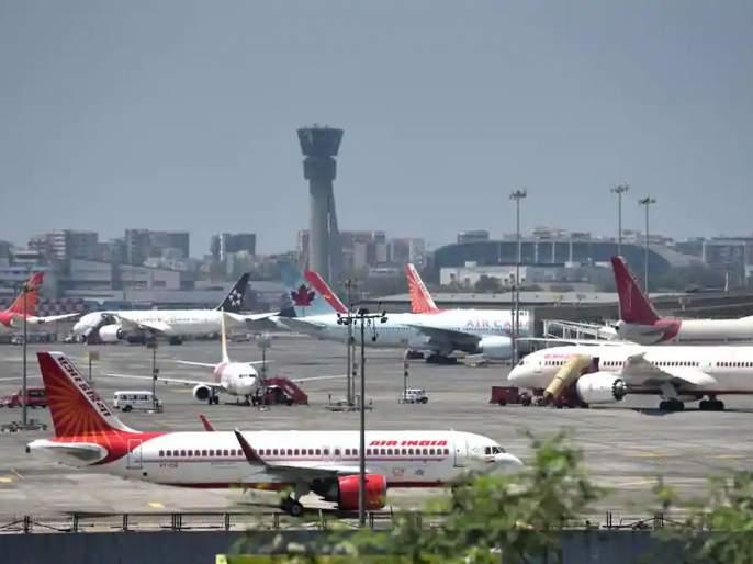 two week flight suspension if airlines fail to stop photography on board and aerodrome | आता विमानतळ, विमानात नो क्लिक क्लिक; डीजीसीएकडून आदेश जारी